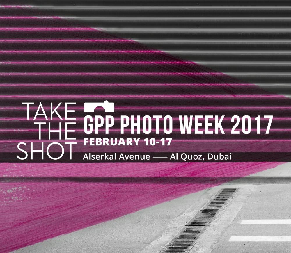 GPP Photo Week 2017