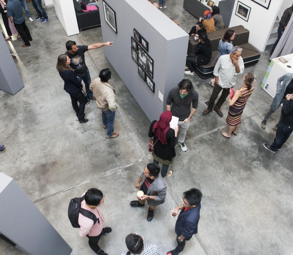 Community Exhibition
