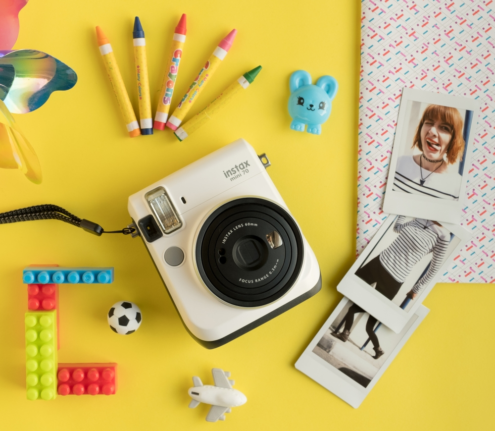 Instax Minis Session 1
