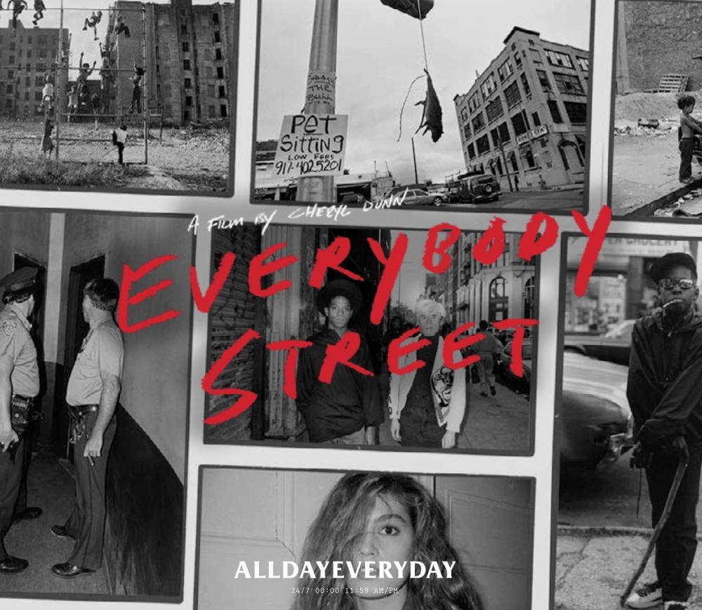 Everybody Street | Film Screening