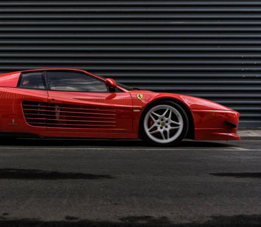 Elements of Automotive Photography