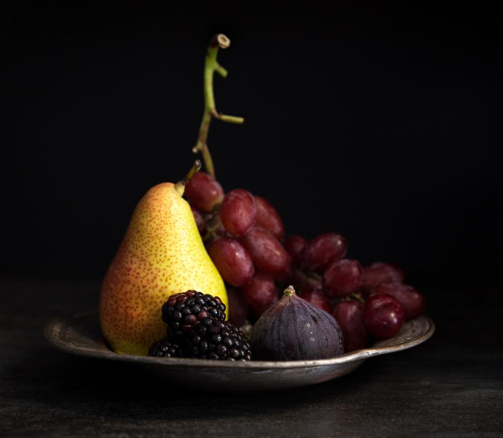 Basics of Food Photography