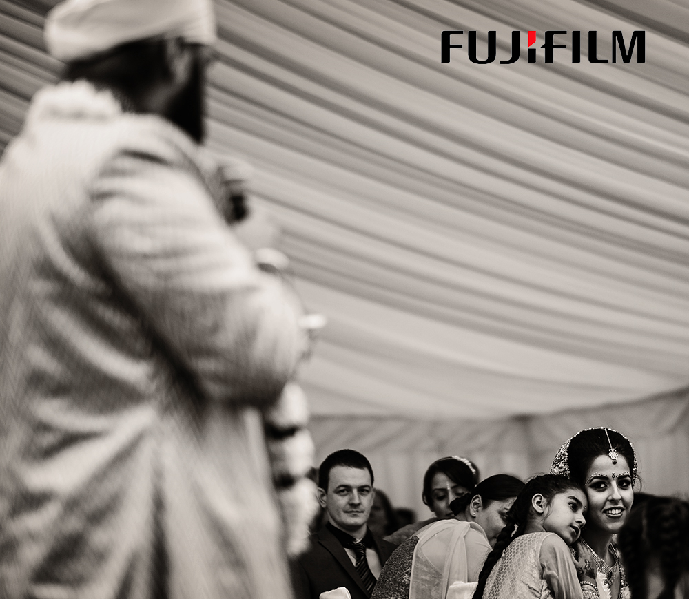Candid Captures with Fujifilm