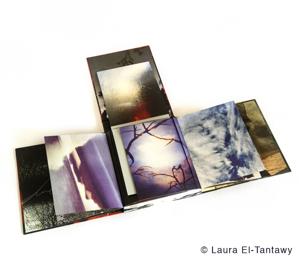 In Dialogue: Laura El-Tantawy & Mashid Mohadjerin on the Photography Book as Exhibition Space