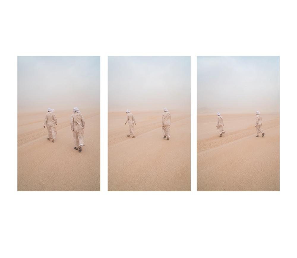 Opening Night | Bedu by Farah Foudeh