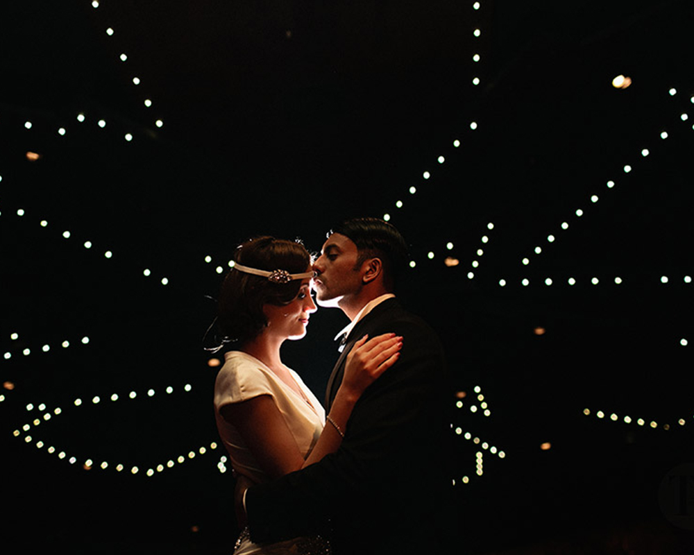 Creating Dramatic Wedding & Lifestyle Images with the Canon EOS-R