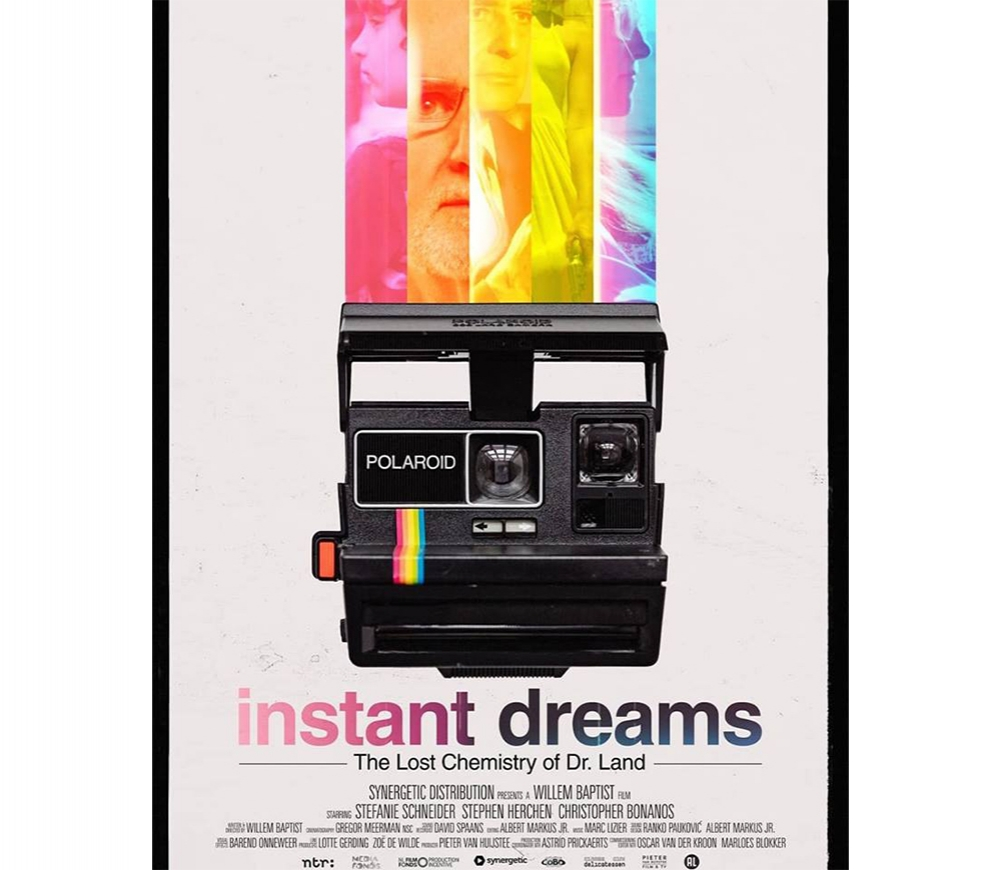 Instant Dreams Screening