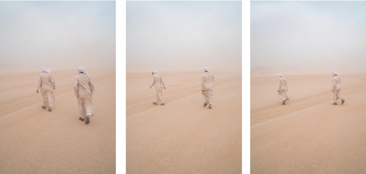 Bedu by Farah Foudeh