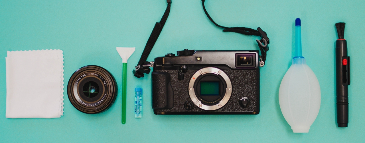 GPP: Where can I get my camera serviced in the UAE?