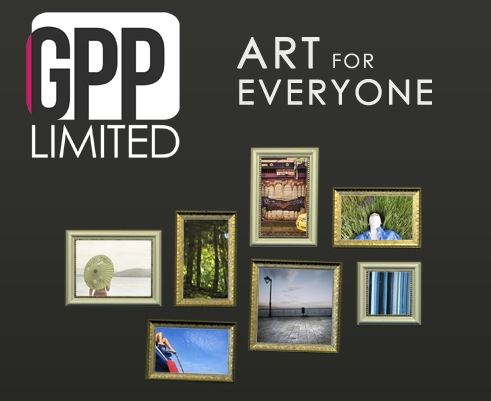 The Launch of GPP Limited - Fine Art Photos in limited numbers and affordable prices
