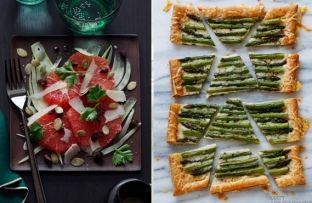GPP 2014 Special Event - All About You: Great Writing and Food Photography For Bloggers