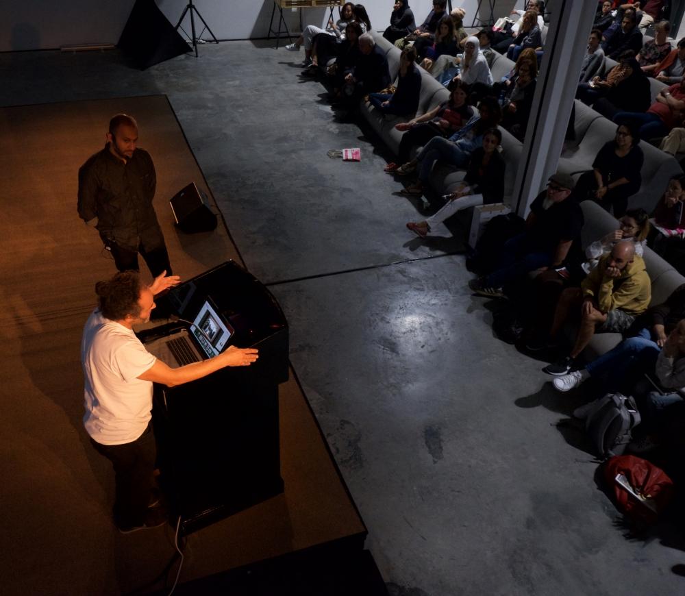 GPP 2018 Special Event - Slidefest: Shift Your Focus Edition