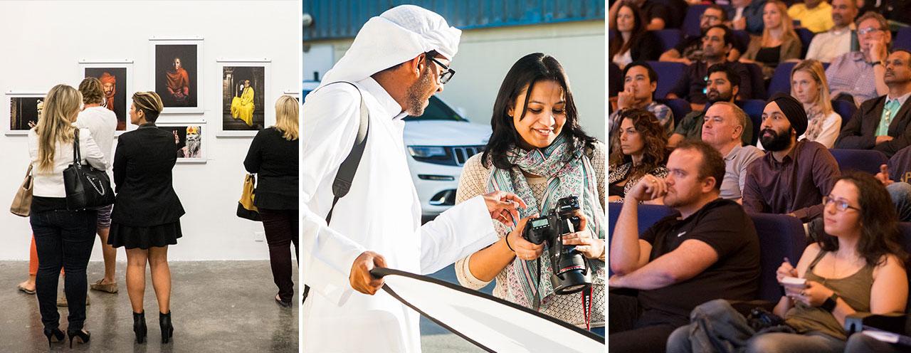 GPP: Dubai's Center for Photography