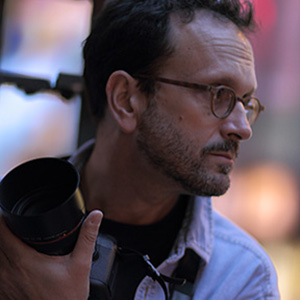 GPP 2014 Instructor - Gregory Heisler