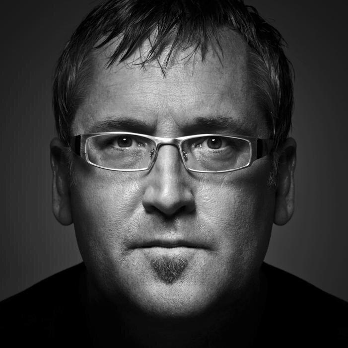 GPP 2018 Instructor - Brian Smith