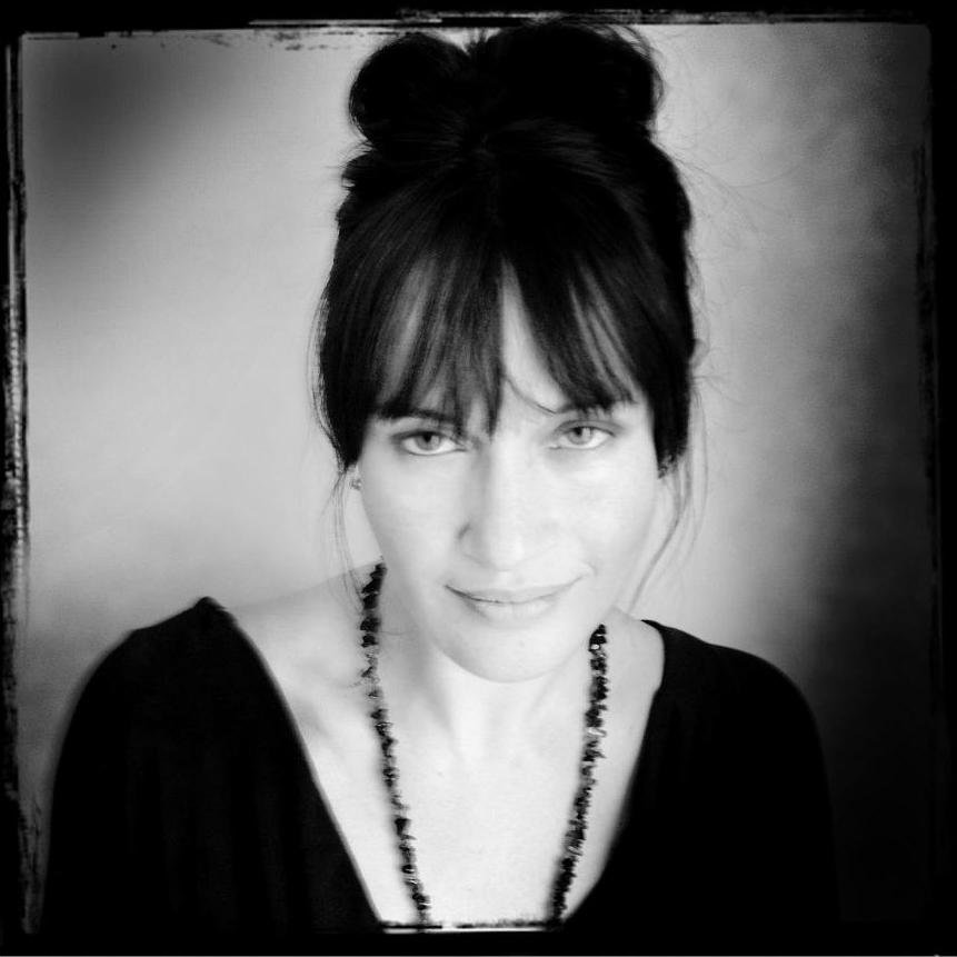 GPP 2018 Instructor - Tanya Habjouqa