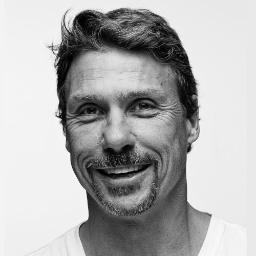 GPP 2018 Instructor - Hugh Kretschmer