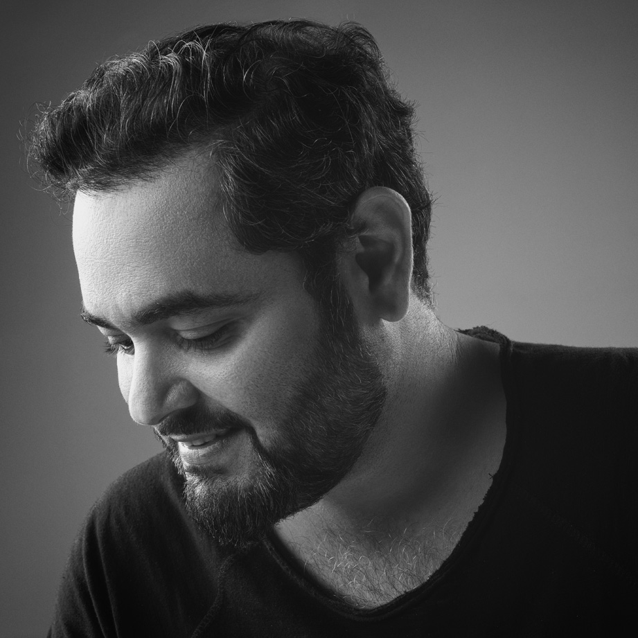 GPP 2019 Instructor - Ali Alriffai