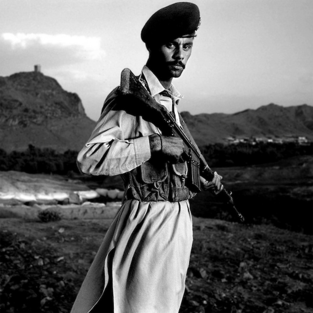 Photojournalism & Power: The Myth of the War Photographer As Witness