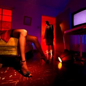 GPP 2015 PhotoFriday - One Light, Five Looks