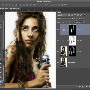 GPP 2015 Workshop - Layer Masking Essentials