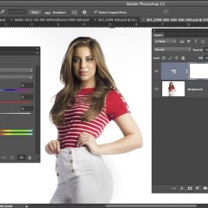 GPP 2016 Workshop - 10 Portrait Retouching Techniques Every Photographer Needs to Know