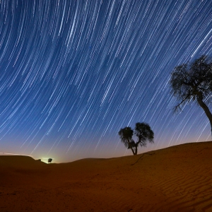 GPP 2017 Workshop - Desert Nightscapes and Post-processing