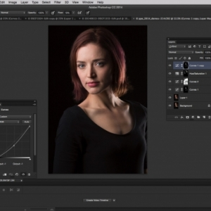 GPP 2017 Workshop - 10 Portrait Retouching Techniques Every Photographer Needs to Know