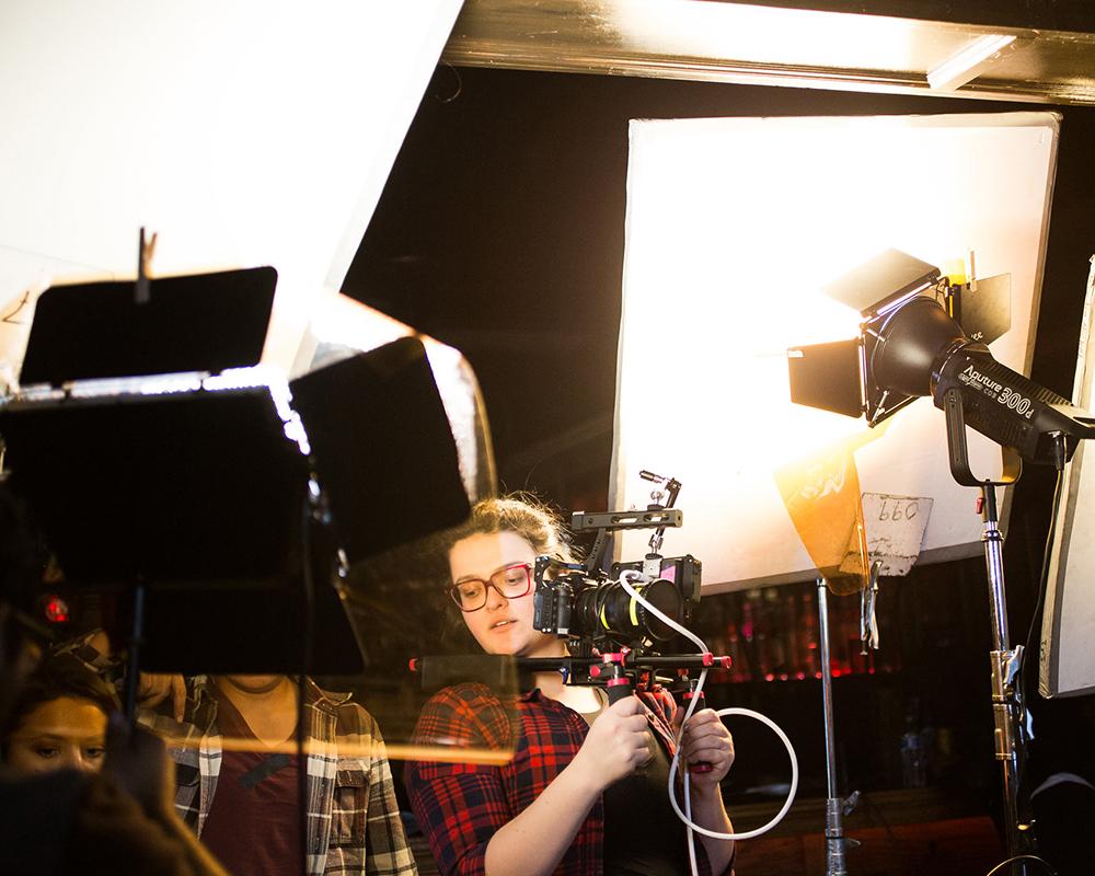 GPP 2019 Workshop - Shooting Documentaries