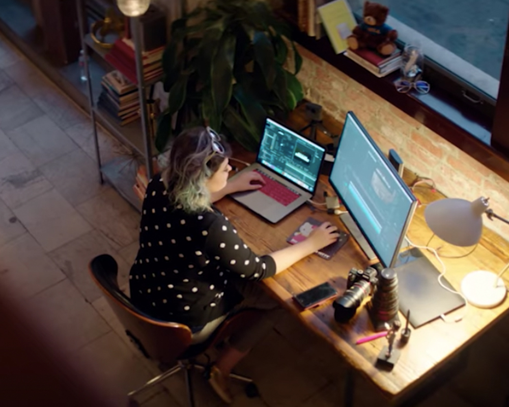 GPP 2019 Workshop - Intensive Video Editing