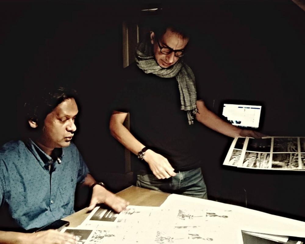 GPP 2019 Workshop - Single to Story
