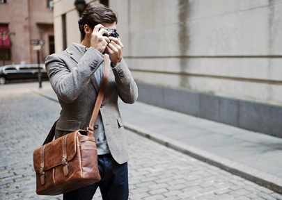 ONA Camera Bags & Accessories