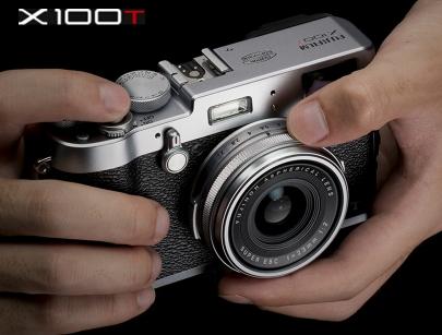 New FujiFilm X100T now in stock!