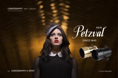 Petzval Art Lenses