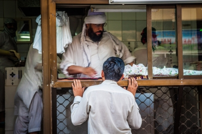 #unseenDXB Photo Trail | Discover the Spirit of Ramadan