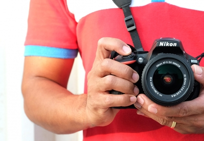 Get a free GPP Workshop when you buy a Nikon D5500