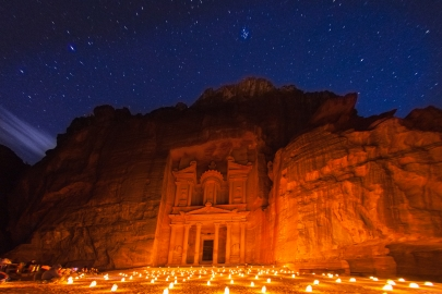 GPP Photo Tour | Jordan with Tonya Colson