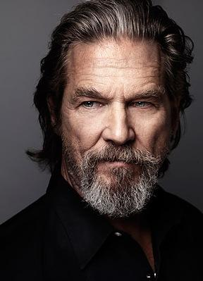 Jeff Bridges - Photography by Marco Grob/Time Magazine