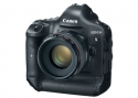 Canon announces the launch of the EOS 1DX and the C300 - a new cinema video camera