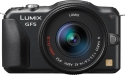 Panasonic have launched the latest in the Lumix G-Series line-up: the GF5. We take a look at the camera..