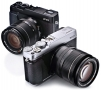 Introducing the newest member to our Loan Program Family; the Fujifilm XE-1
