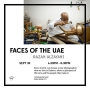 Faces of the UAE #1 with Razan Alzayani