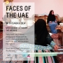 Faces of the UAE with Sarah Dea | Wed Nov 26, 6:30pm