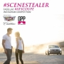 #SceneStealer Cadillac #ATSCoupe Instagram Competition