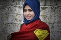 Wonder Women of Gaza | An exhibition by Ovidiu Tataru & MSF | Opening Nov 3, 7pm