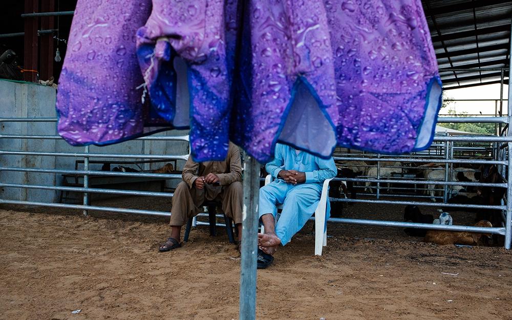 Profiling Photographers: Khalil Lamrabet