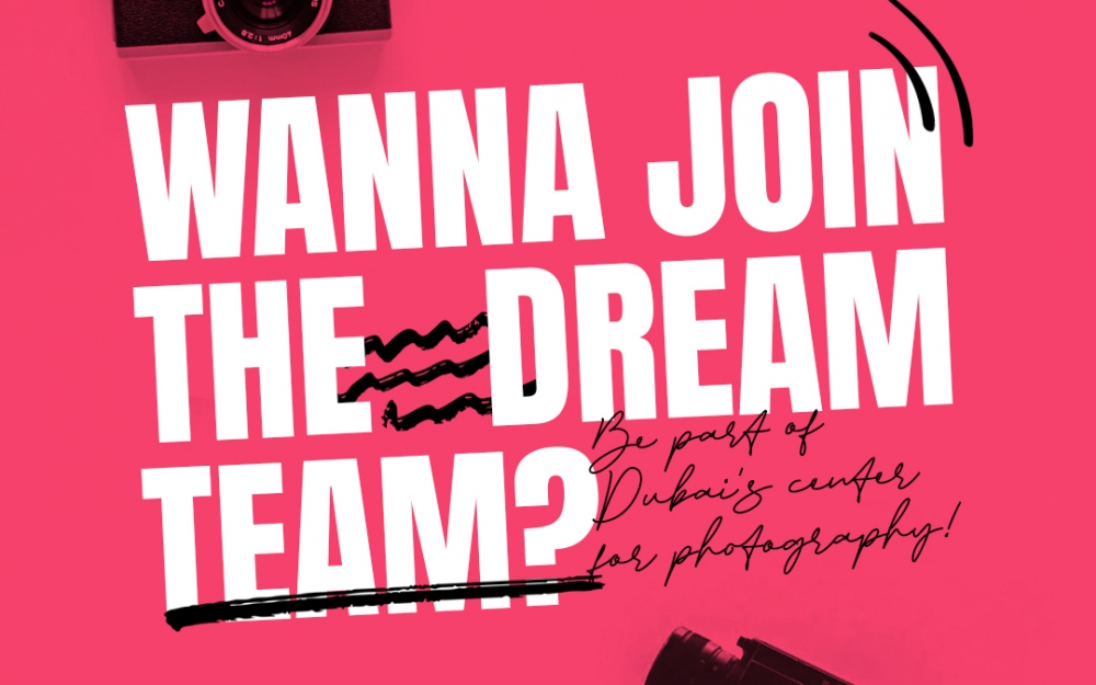 Want to Join the Dream Team? GPP is Hiring!