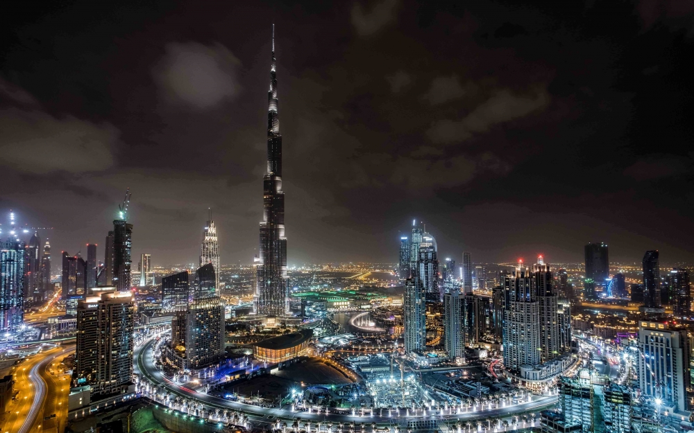Top 10 Places to Photograph in the UAE
