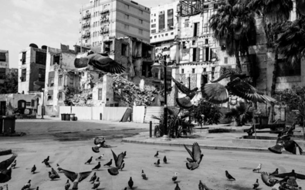 An interview with Saudi Street Photographer Zuhair Ahmad