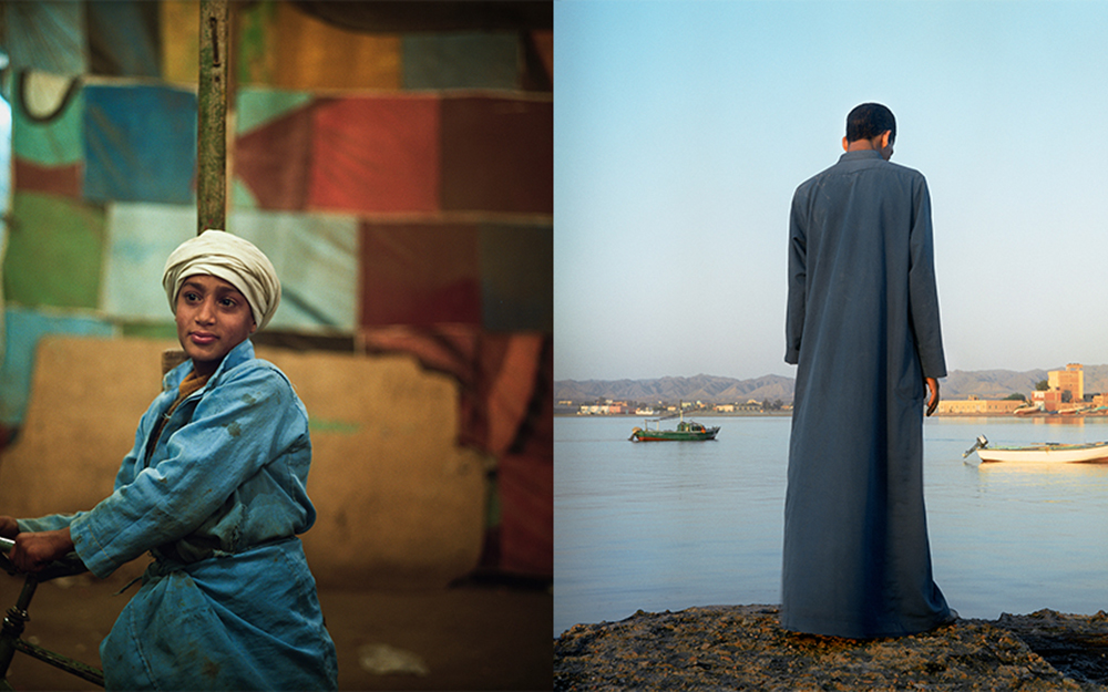 EGYPT | A Spirit Within by Denis Dailleux | Opening Mon, Nov 16